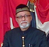 Malik Mahmud Al Haytar