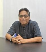 Aswendi_Kasi Perencanaan KPH III