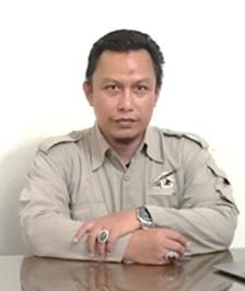 Bambang Arianto_Kasi Perencanaan_KPH I