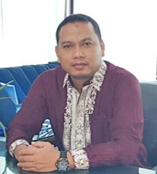 Dedek Hadi Ismanto_Kasi PM dan P_RLPS