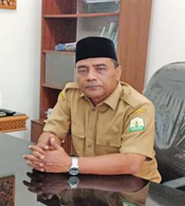 Ir. Anizar, MP_ Sekretaris DLHK Aceh