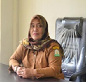 Qurrata Aini_Kasubbag TU_KPH II