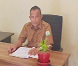 Saiful Dahlan_Kasubbag TU _KPH VI