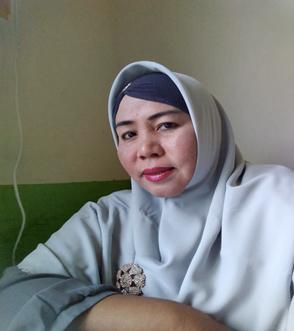 Siti Asnah_Kasubbag TU KPH V