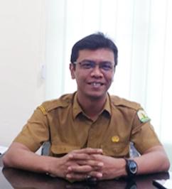 Sulizza Putra_Kasubbag Keuangan