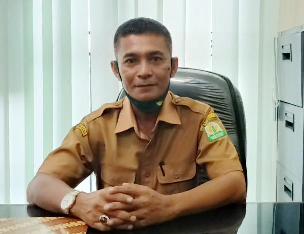 Kasfuddin S.Hut
